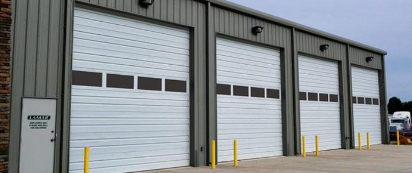 Commercial Garage Doors Collection Oc Local Fix
