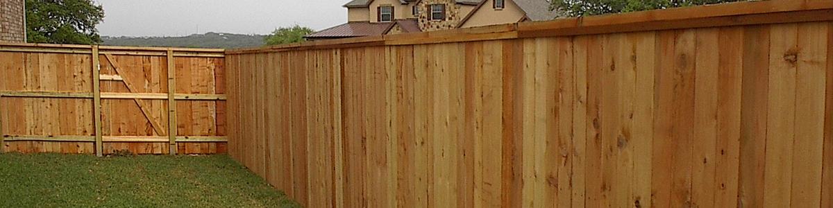 Wooden Fence Installation Repair Oc Local Fix