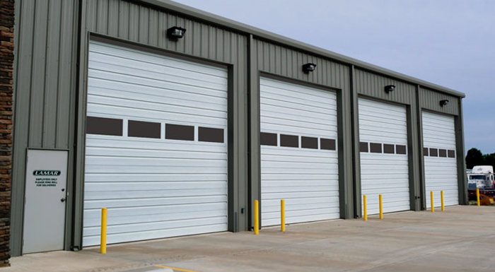 Commercial Garage Doors Collection – Oc Local Fix
